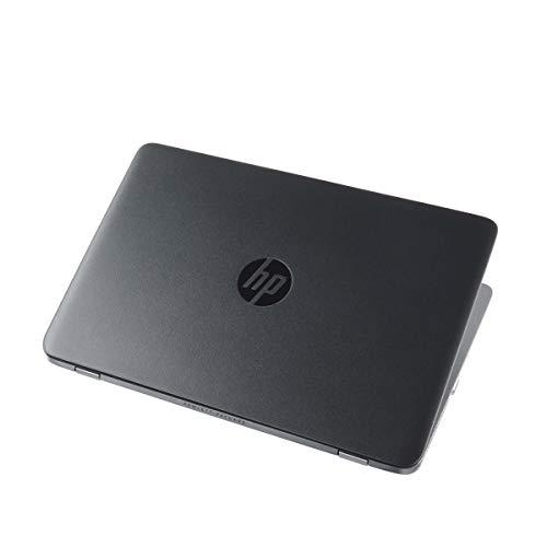 "HP Elitebook 820 G2 Business | Intel Core i5 2,2 GHz CPU, 12.5"" 1366 x768, 4 GB RAM, 500 GB HDD, Webcam, Wi-Fi, Bluetooth, Win10 Prof. | Laptop (Generalüberholt)"