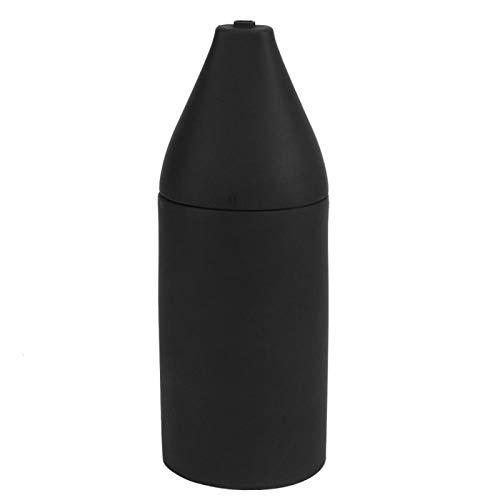 Botella de viaje - 200ml Botella de viaje de silicona Loción exprimible Desinfectante de manos Envases de botellas de emulsión Accesorios para el hogar