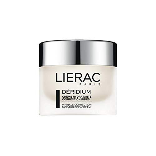 Ales Groupe Italia Lierac Deridium Crema Nutritiva Anti Rughe - 50 ml