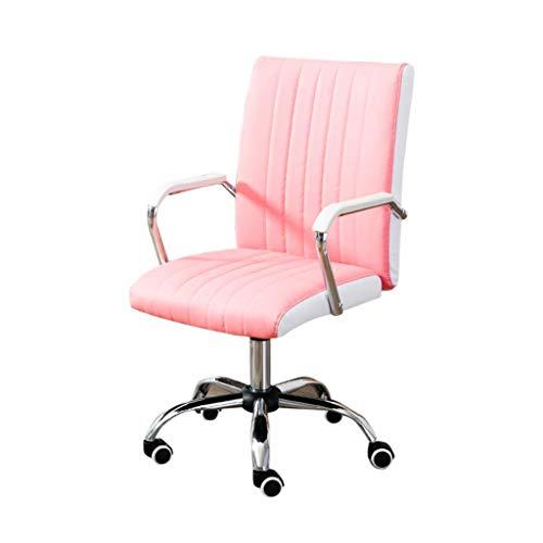 silla de oficina Silla de dormitorio de estudiantes respaldo niña niño silla de autoestudio respaldo sistema de computadora escritorio silla de maestro respaldo silla de juego respaldo silla de oficin