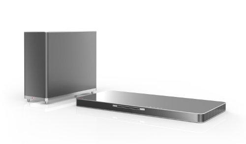 LG LAB540 - Barra de sonido de 320W para HDMI (5), gris