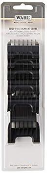 WAHL 20232 6 Peigne Adaptable Tondeuse Rechargeable pour Chien
