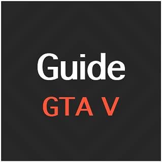 Guide for GTA V - Unofficial