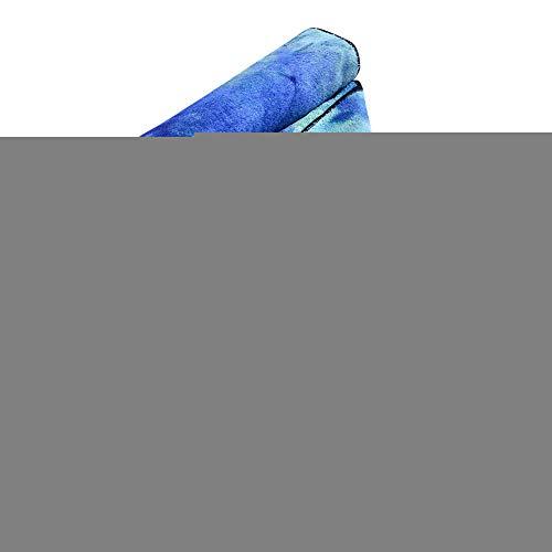 HONGBI Toalla de Microfibra Ligera y de rápido Secado Mejor