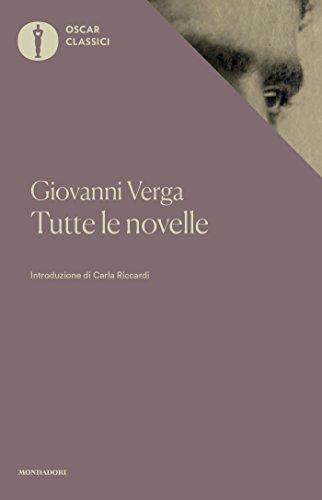 Tutte le novelle (Mondadori)