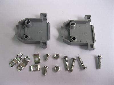 Davitu Electrical Equipments Supplies - 8 pcs Hood Cover D-Sub f Max 46% OFF Max 88% OFF