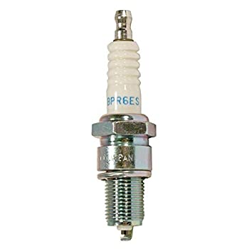 New Stens NGK Spark Plug 130-823 Compatible with Yamaha MX775 MX800 and MX825 John Deere Walk Behind Greens Mowers Honda GAS ENGINES 21526900 2156900 21563037 M128206 MG508171