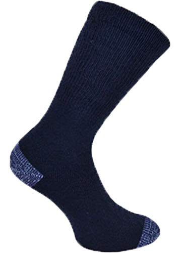 Erbro Workwear Lot de 6 paires de chaussettes Homme