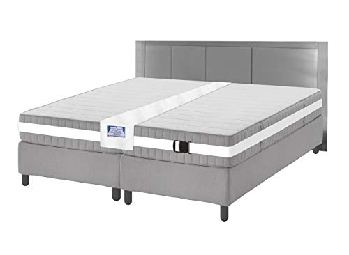 Fácil King Cama Doble, Multicolor, XL