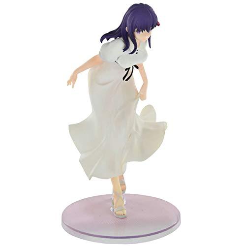 Action Figure Fate/Stay Night Sakura Matou Bandai Banpresto Multicor