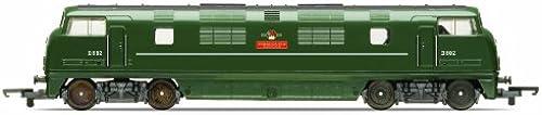 Hornby R3068 Modell-Lokomotive RailRoad BR Class 42, SpurWeiße 00, Diesel- Elektrolok