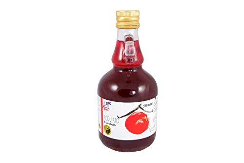 Vinaigre de prunes salées (Umeboshi ) - 500 ml