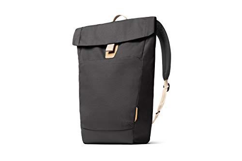 Bellroy Studio Backpack (18 litri, notebook da 15 ) - Charcoal