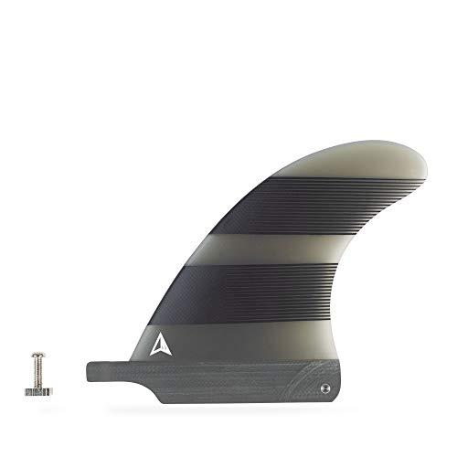 Roam Planche de surf simple fin 14,5 cm US Box Smoke