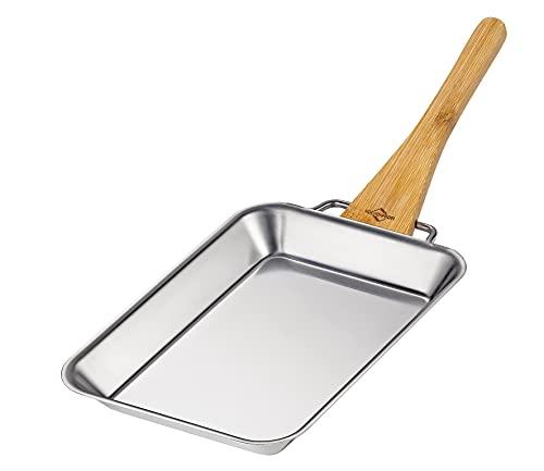 Küchenprofi 1066712800 Grillpfännchen...