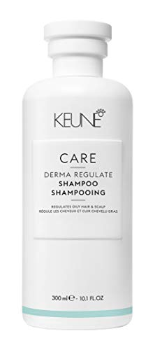 Care Derma Regulate Shampoo, Keune
