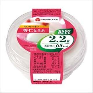 カロリーライト杏仁とうふ 1ケース(12パック)