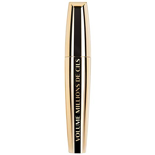 L'Oréal Paris - Mascara Volume - Millions de Cils – Couleur : Noir - 10,7 ml