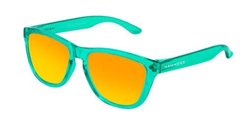 HAWKERS - Gafas de sol para hombre y mujer ONE , Verde
