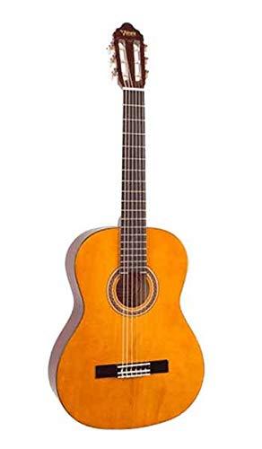 Guitarra 1/2 natural