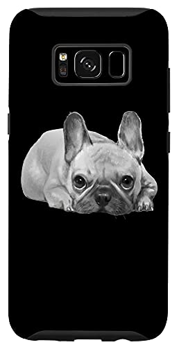 Galaxy S8 Frenchie Case