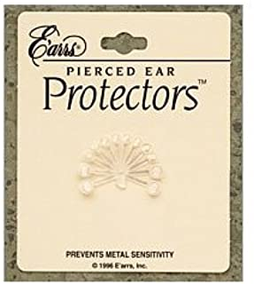 Pierced Ear Protectors for Jewelry Earrings
