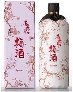 篠崎 千年の眠り 梅酒 720ml/6本.hn お届けまで10日ほどかかります