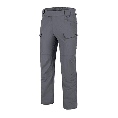 Helikon-Tex OTP Outdoor Tactical Pants, Outback Line Shadow Grey Waist 30 Length 32