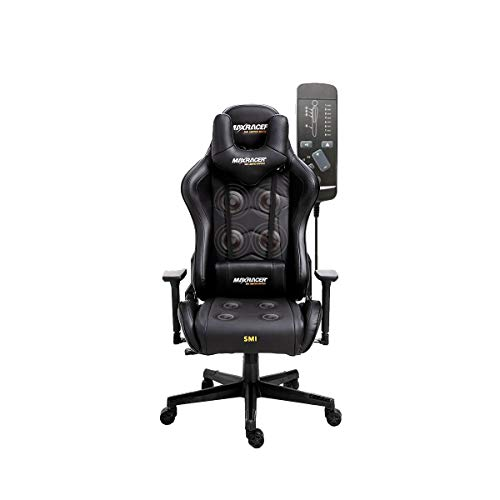 Cadeira Gamer MaxRacer Tactical SMI Limited Edition