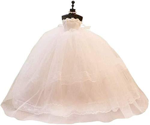 Vestido De Novia Rococo