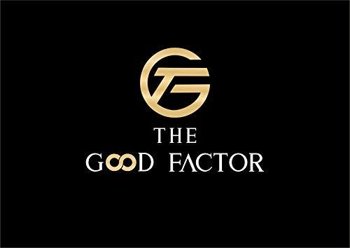 TGF The Good Factor women's crossbody sling bag (grey)