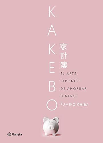 Kakebo: El arte japonés de ahorrar dinero (Prácticos)