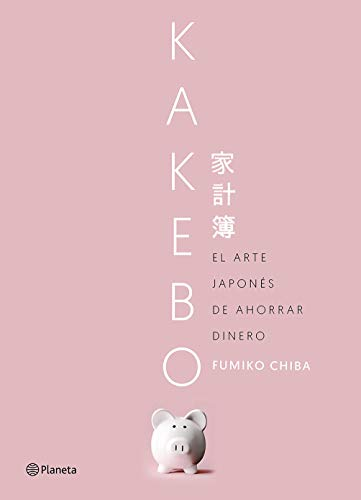 Kakebo: El arte japonés de ahorrar dinero (Prácticos
