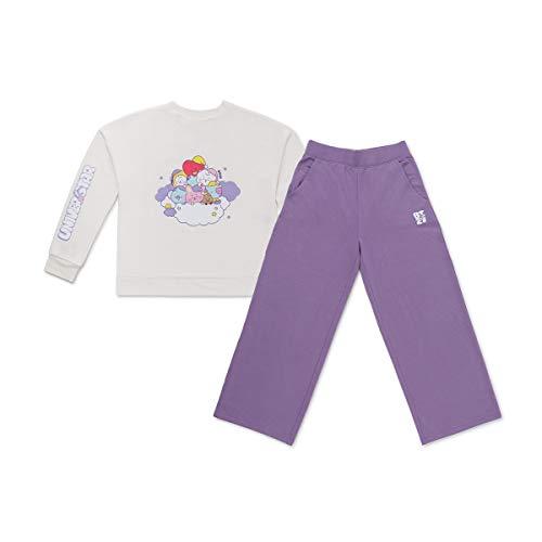 Pijama Bt21  marca BT21