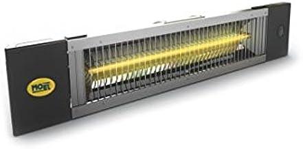 Peco 728W Lámpara infrarroja de IP55