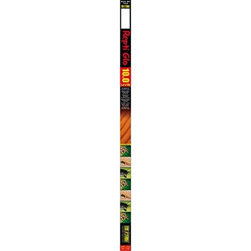 Exo Terra Wüstenterrarien-Leuchtstoffröhre Repti Glo 10.0, 14W, 38cm