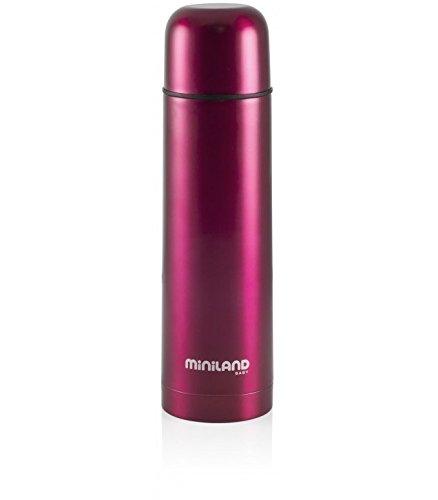 Miniland 89116Thermobehälter, 0.5Liter, Pink