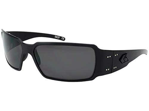 3. Gatorz Boxster Sunglasses with Metal Aluminum Frame, Military grade