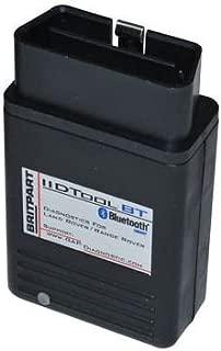 Proper Spec Gap Diagnostics IID Tool Land Rover Bluetooth Scan Tool