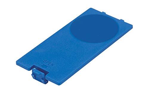 シンワ測定(Shinwa Sokutei) 部品 電池フタ レーザー距離計 L-Measure BK 30用 86117