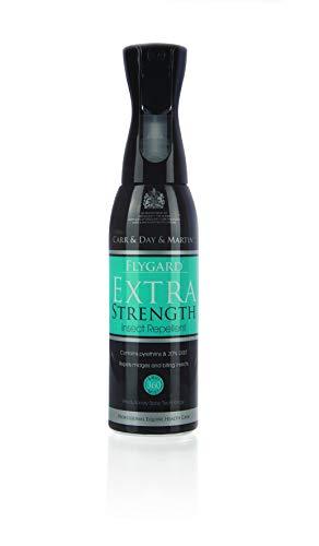 Carr and Day and Martin Fly Gard Extra Strength Equimist - Linimentos para Caballos, Color Azul, Talla 600 ml