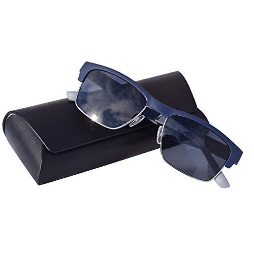 KENTKING Bluetooth Wireless Audio Sunglasses Open Ear Headset Listen Music & Hand-Free Calling with...
