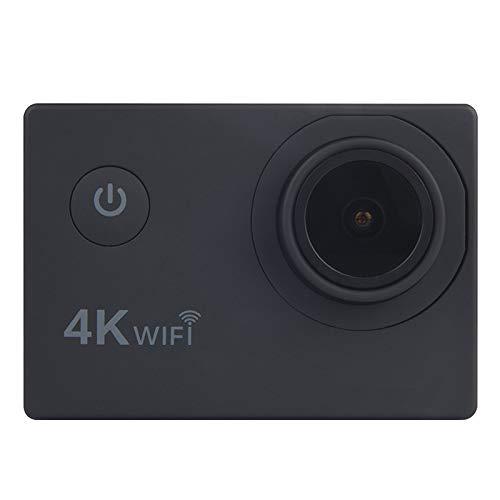 ZYJANO Caméra Sport Caméra d'action R 4K 30FPS Full HD Allwinner 4K WiFi 2.0\