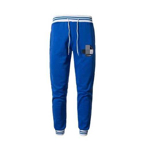 N\P Pantalones deportivos para hombre Pantalones deportivos casuales