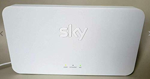 Sky Q Wireless Booster 2020 Edition
