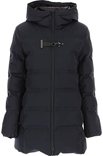 Fay Luxury Fashion Damen NAW33393960QKJU808 Blau Polyester Jacke | Herbst Winter 19