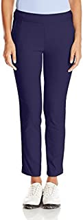 Greg Norman Collection Women's Perfect Fit Slimming Pant