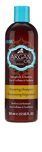 Hask Repair shampoo, arganolie 355 ml