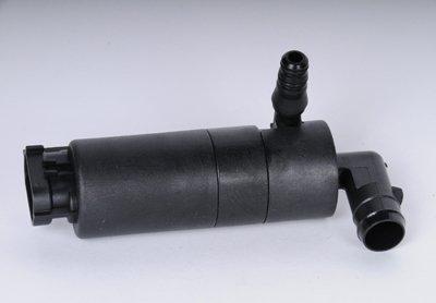 ACDelco 25796342 GM Original Equipment Headlamp Washer Pump