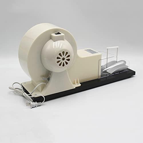 TWY Demostrador del Principio de elevación de aeronaves Experimento del túnel de Viento Demostrador del Principio de elevación, Instrumento de Experimento de física